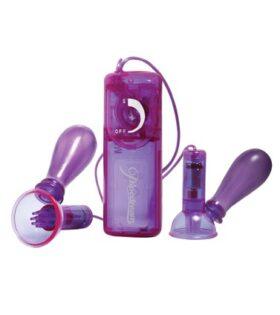 Vibrating Nipple Pumps