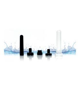 Комплект 5 части за интимен душ Boneyard Skwert