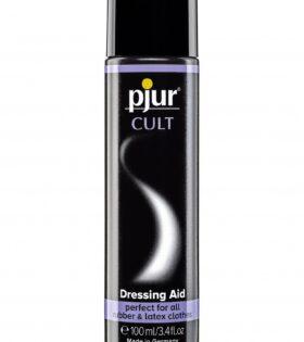 Препарат за дрехи Pjur Cult - 100 ml